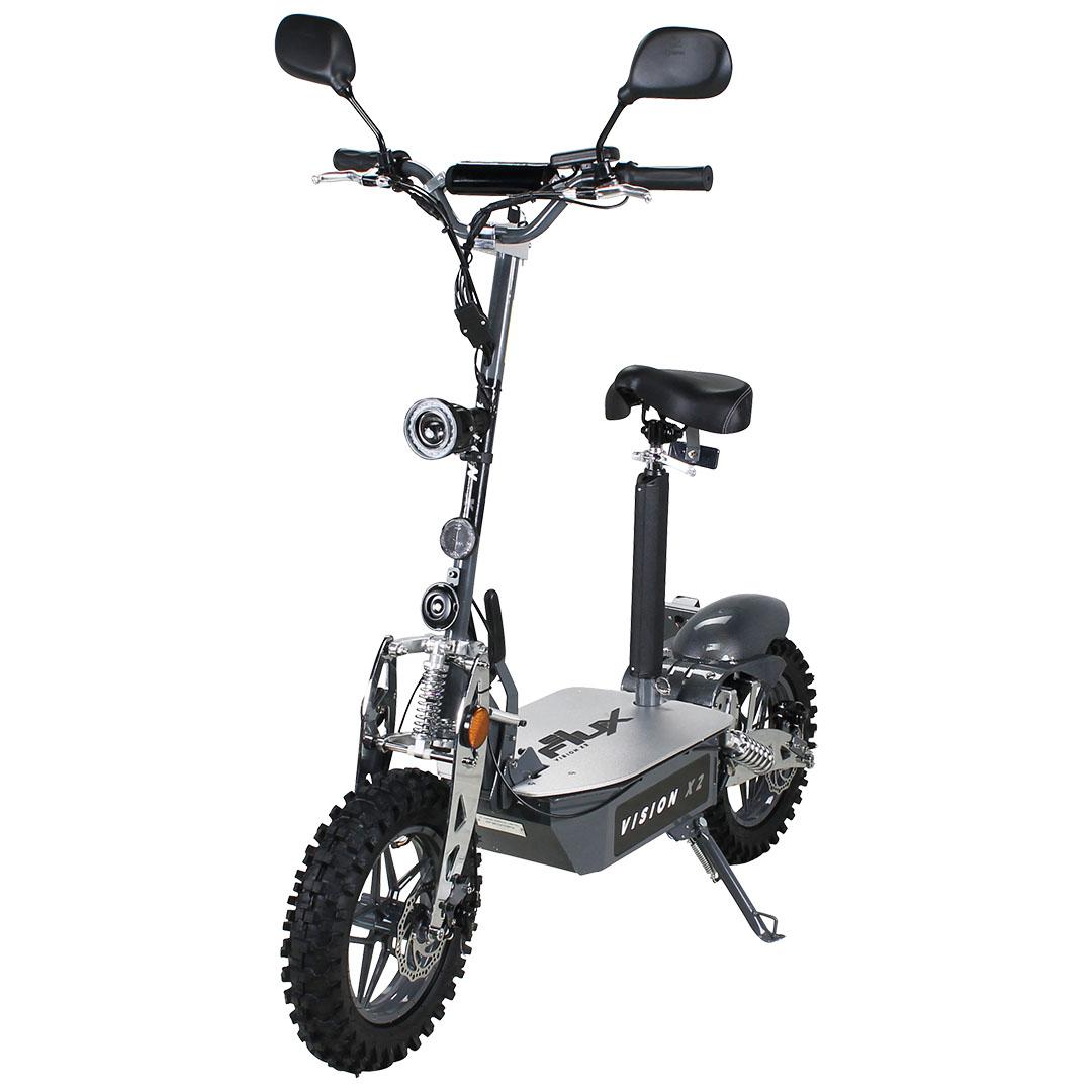 60V 12Ah Blei Akku Batterie mit Tasche Ersatzakku Elektro Scooter E-Scooter NEU