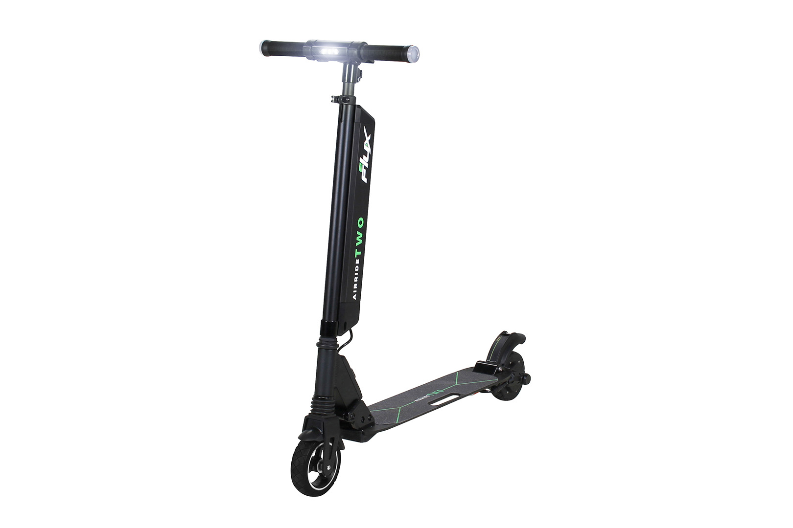 100509 airride ii mini e scooter faltbar 300w led. Black Bedroom Furniture Sets. Home Design Ideas