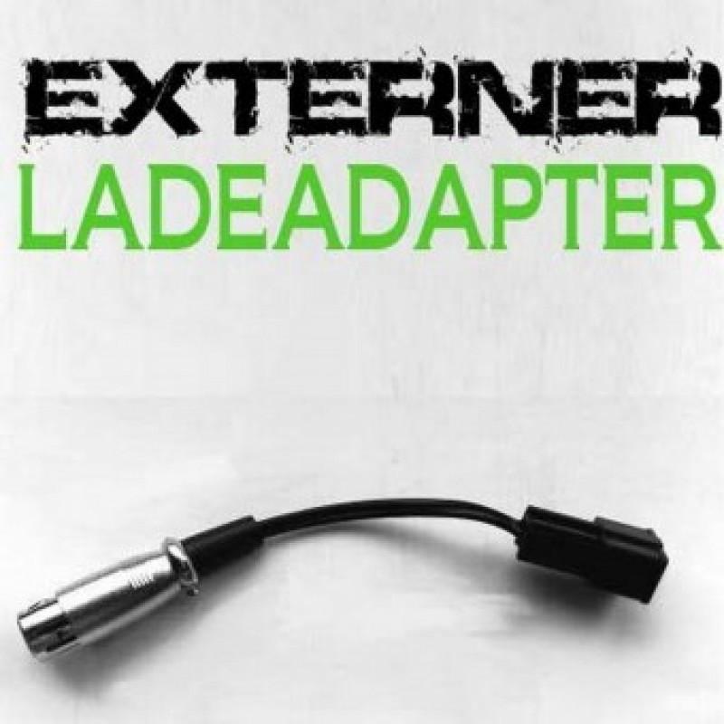 Ladeadapter, extern