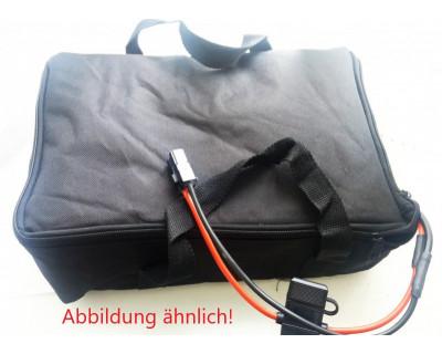 60 Volt Lithium Ionen Akku, 60V 15Ah - 40Ah passend für eFlux Roller
