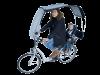 FAMILY, Wetterdach für Fahrräder, E-Bikes
