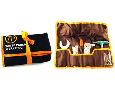 Werkzeug-Set mit Tasche Tante Paula
