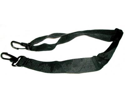 Tragegurt für Akku mit Kabelbinder, universall