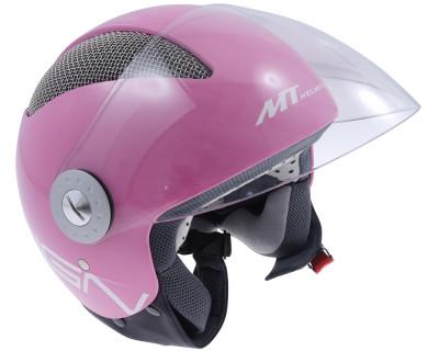 Helm MTHELMETS Urban II Pink verschiedene Größen