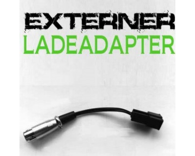 Ladeadapter, extern