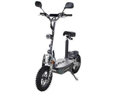 VISIONÄR X2 - E-Roller, 2000 Watt, 60 Volt, max 45Km/h , StVoZ