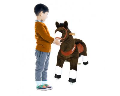 """Pony """"Bruno"""" 3 bis 9 Jahre"""