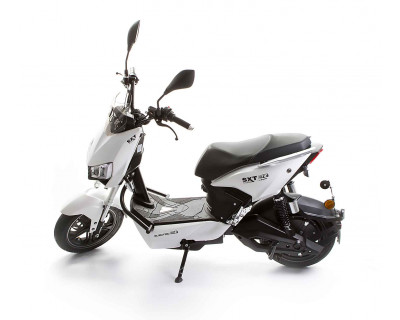 SXT Z3 E-Scooter, 45 km/h, 2500 W, incl. Lithium Ion