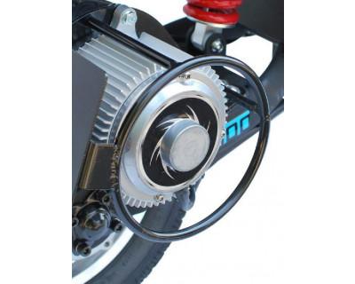 Elektro-Motor 36V, 500W mit Freilauf für Oliver 500