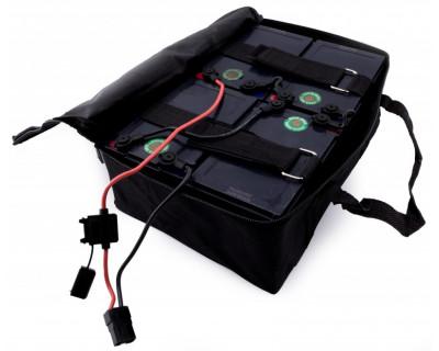Akku/Batterie, Blei AGM, 48V, 10AH