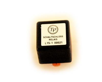 Schaltschloss-Relais 36V
