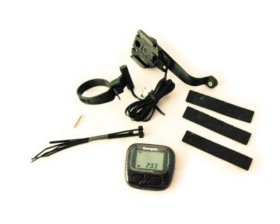 Tachometer / Speedometer Tante Paula Maximilian 2