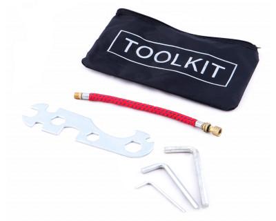 SXT Werkzeugset 5-tlg.