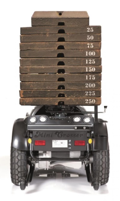 Medema Maxi 250
