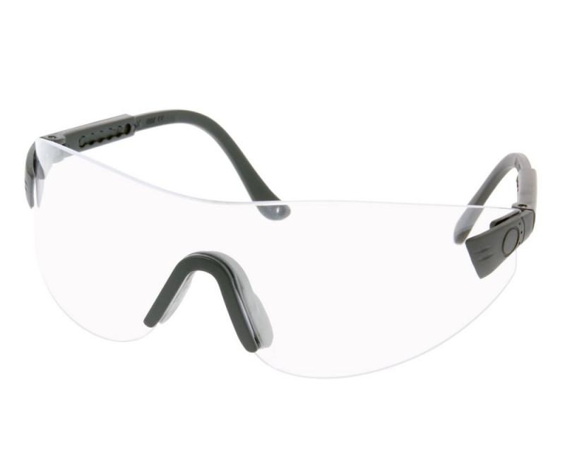 Schutzbrille / Bügelbrille klar