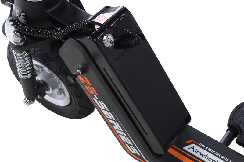 100511 mini scooter airwheel z5 350w klappbar lg. Black Bedroom Furniture Sets. Home Design Ideas