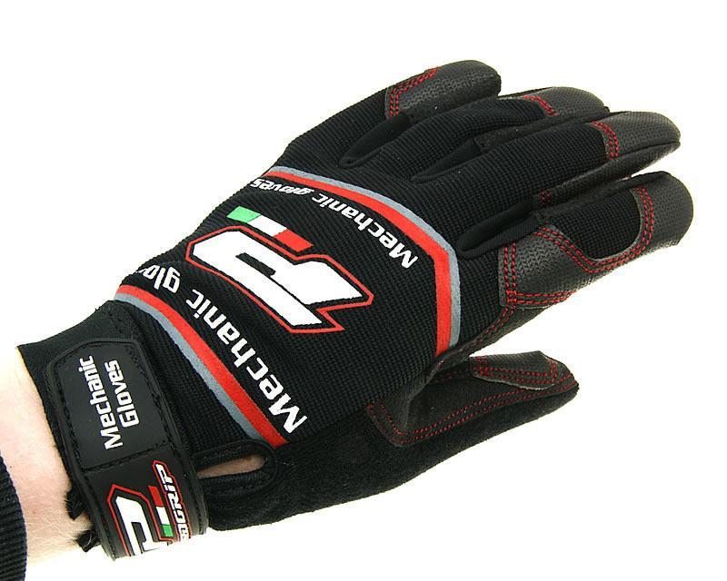 Arbeitshandschuhe / Mechaniker Handschuhe