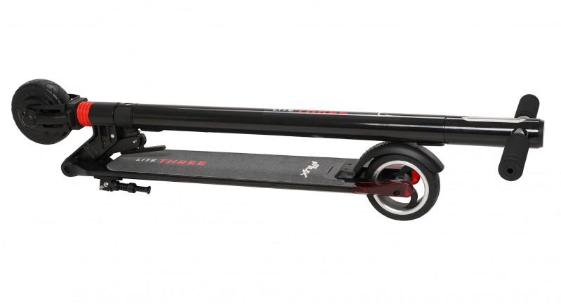 LITE-3 Miniscooter Trettscooter Elektro-Roller