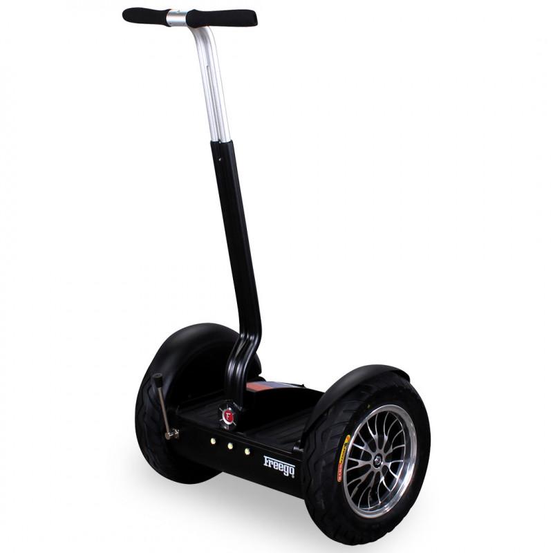 Freego - Classic, Self Balance Scooter, 36V, DEU Mainboard (Scooter)