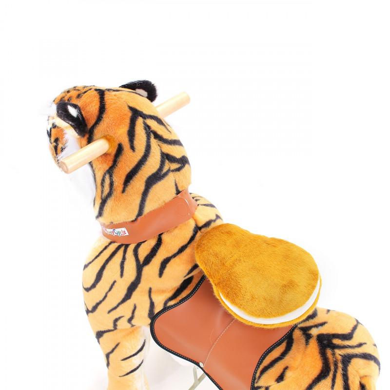 "Tiger ""Diego"""