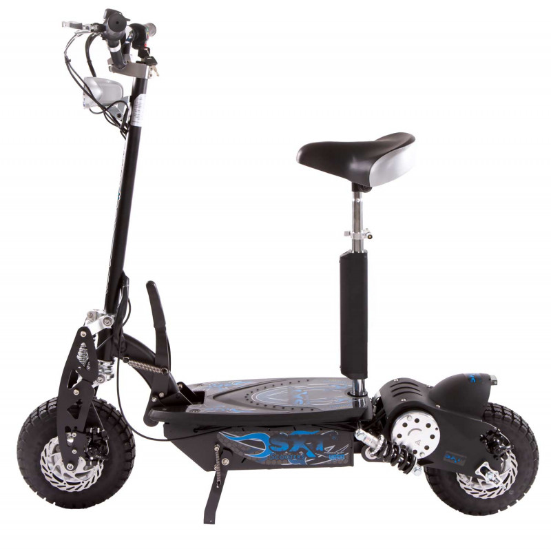 1000 Turbo Elektro Scooter