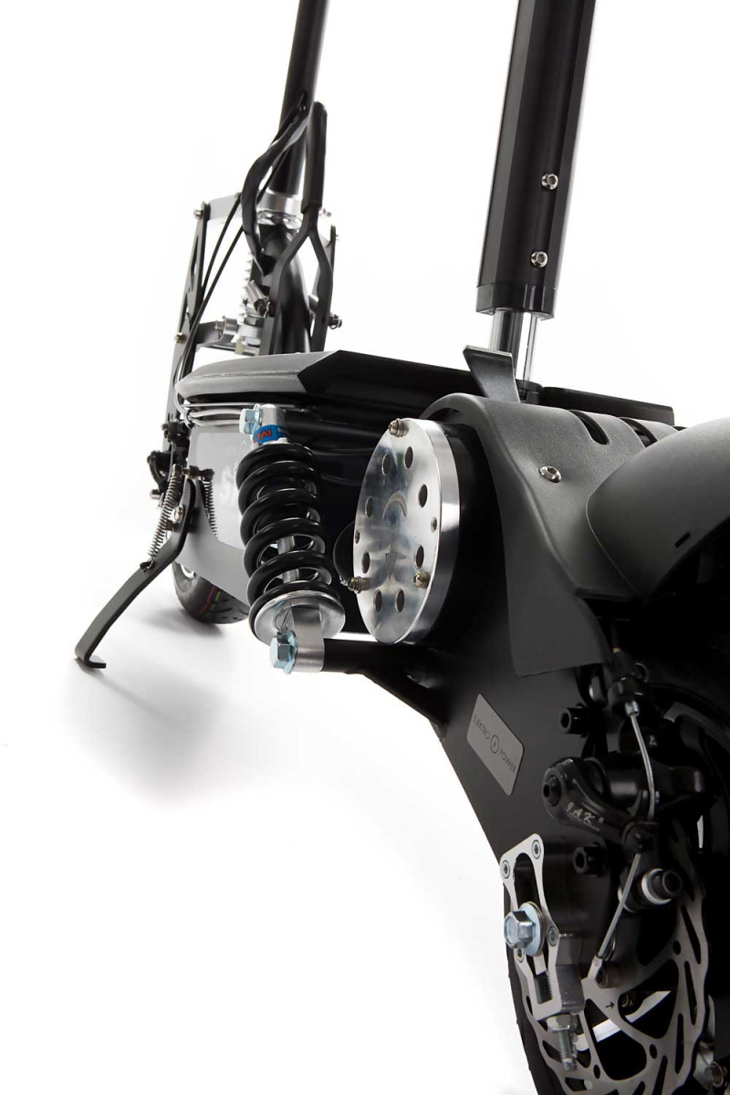 1600 XL Elektro Scooter