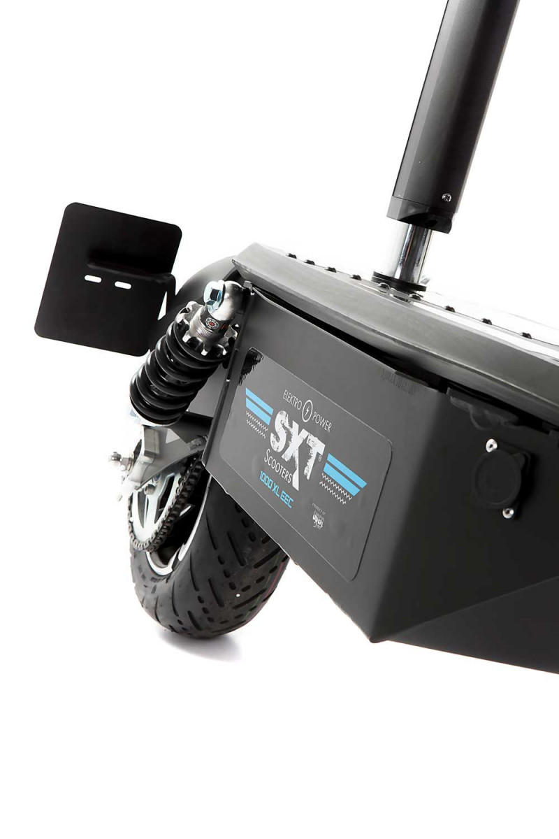 1000 XL EEC Elektro Scoote
