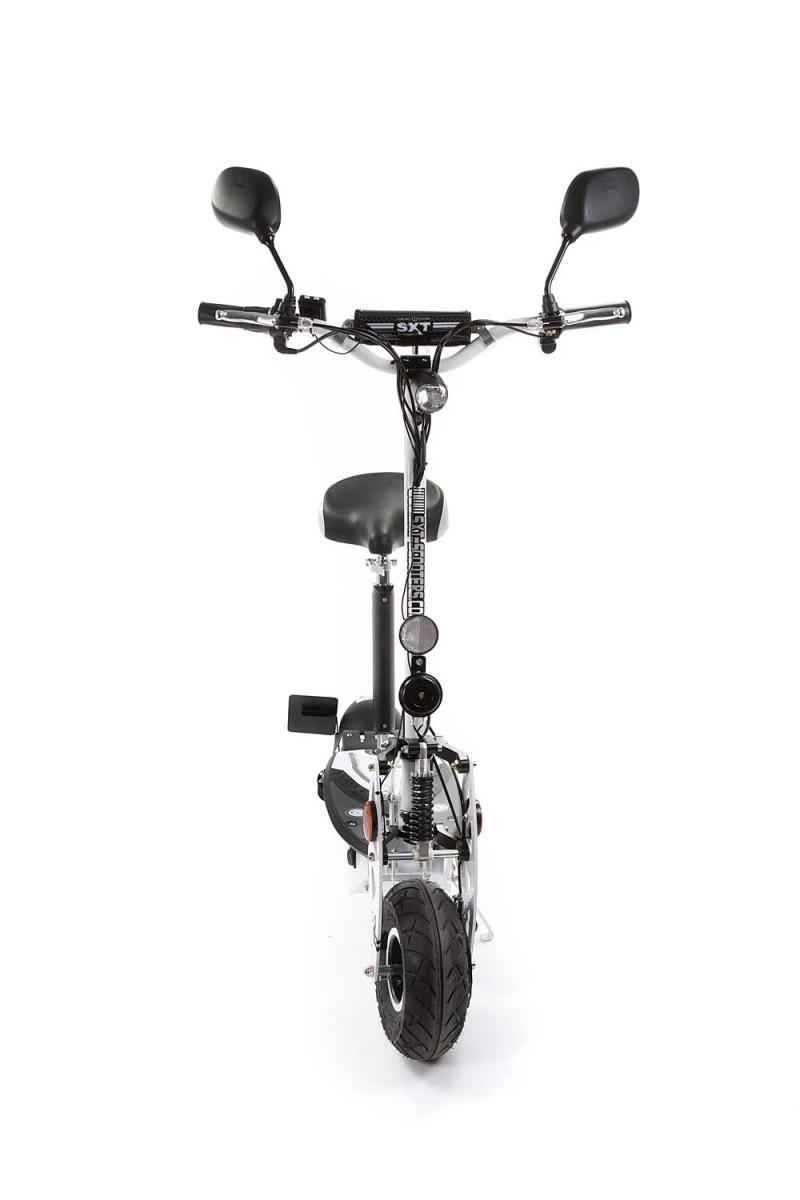 500 EEC Elektro Scooter