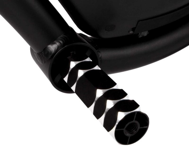 SXT Bike – Elektroroller mit 12 Zoll Luftreifen