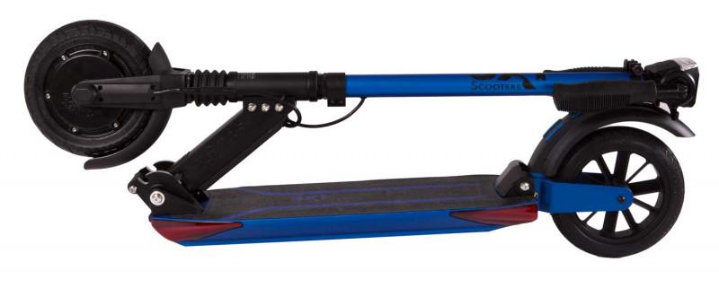 SXT Light Plus/Facelift -Elektroroller, 30 km/h, 500W max