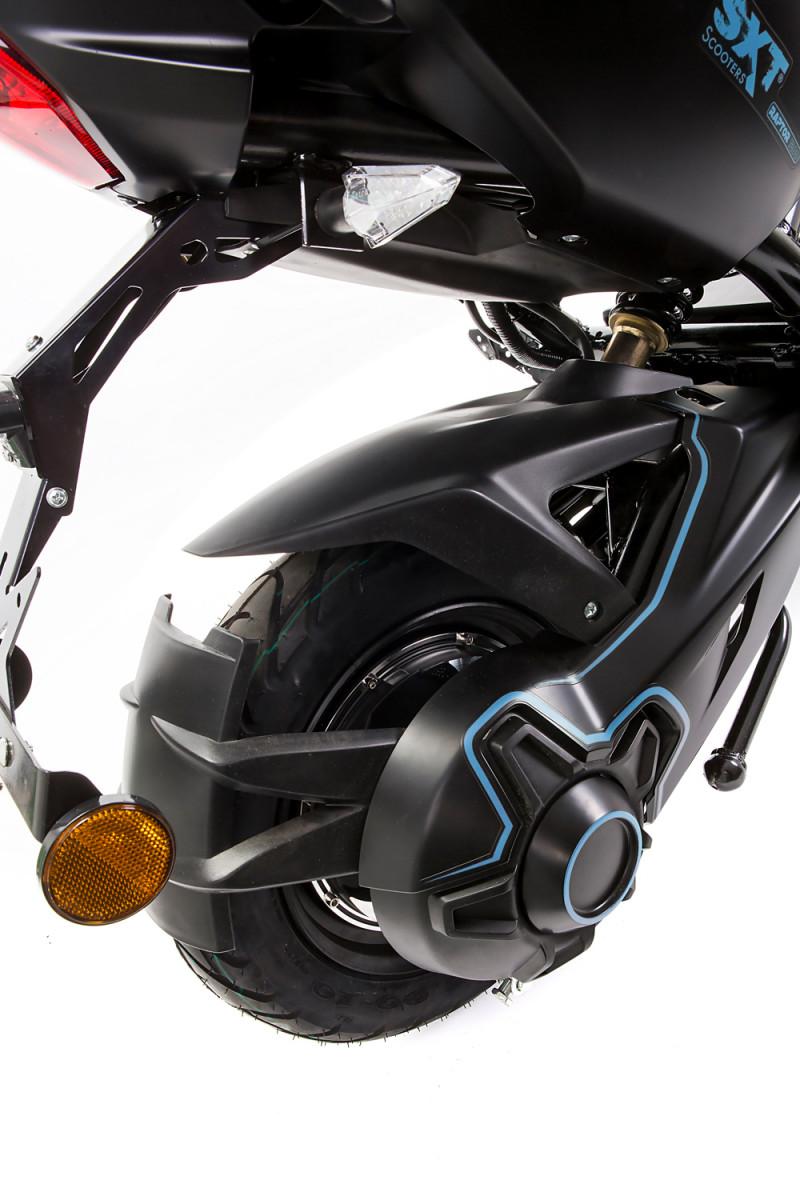 Raptor V2 - Facelift