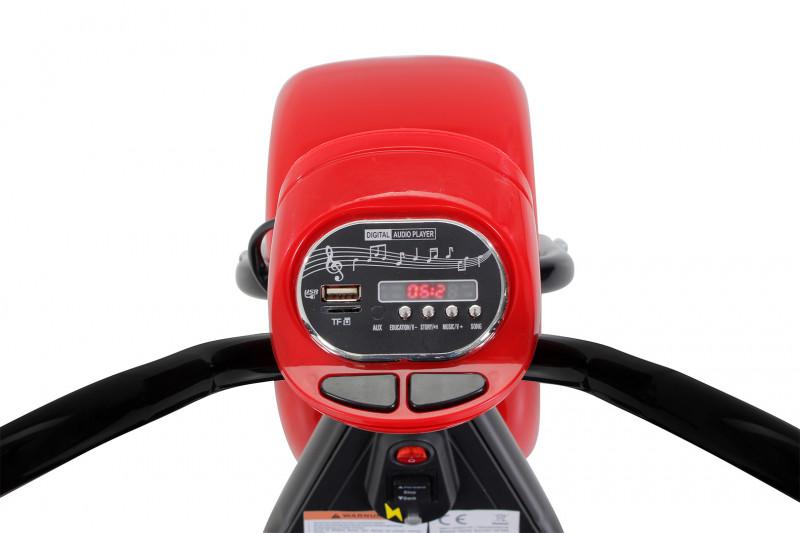 Elektromotorrad Flash Mini, für Kinder