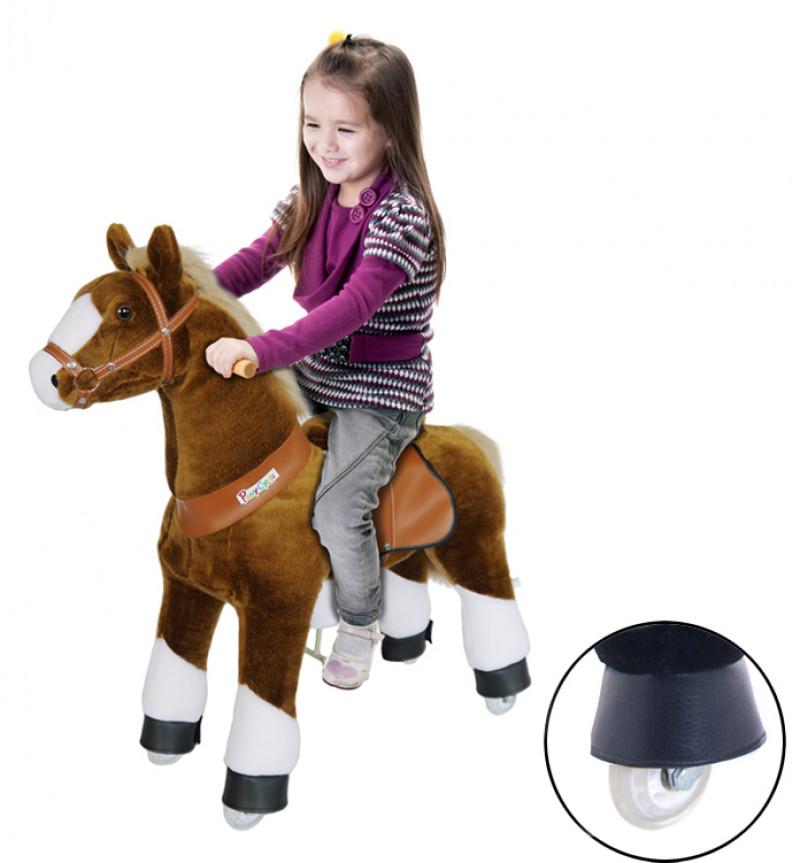 "Pony ""Jazz""-4-9 years"