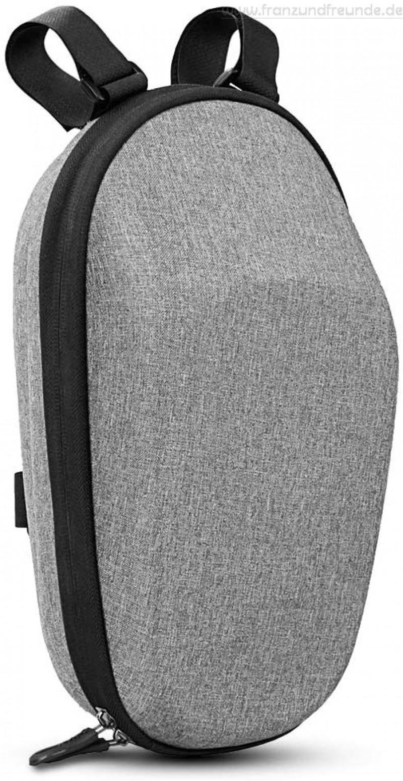 Lenkertasche Hardcase aus EVA Material, abschließbar