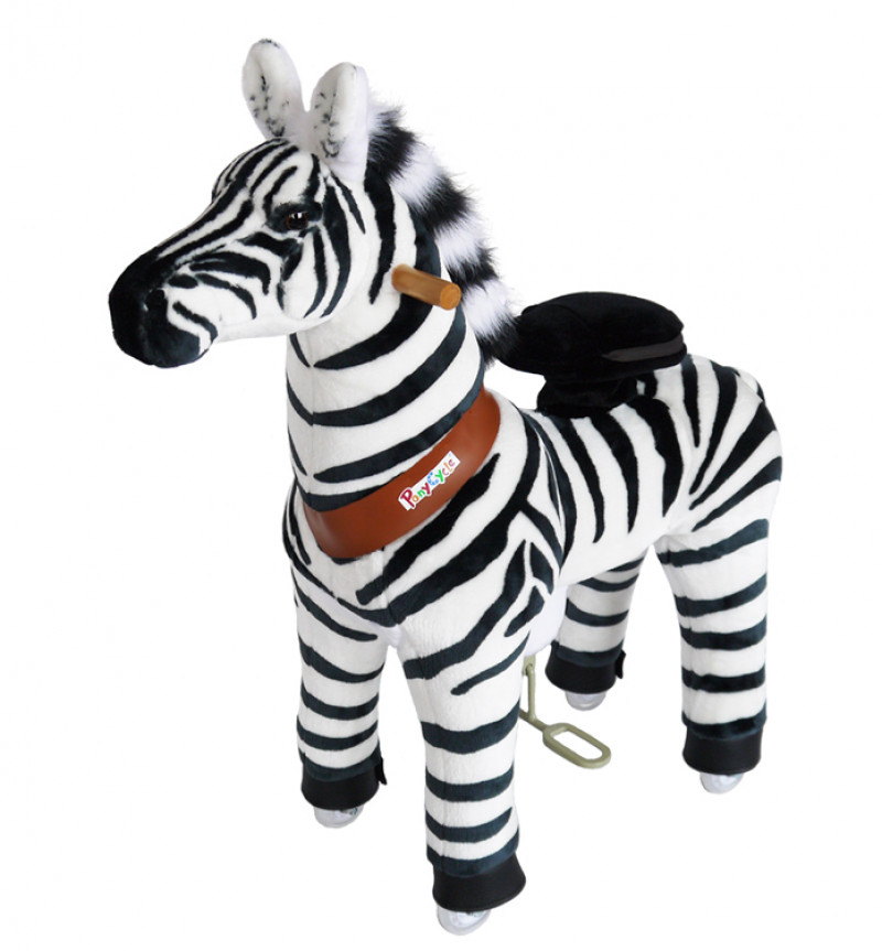 "Zebra ""Marty"" -3-5"