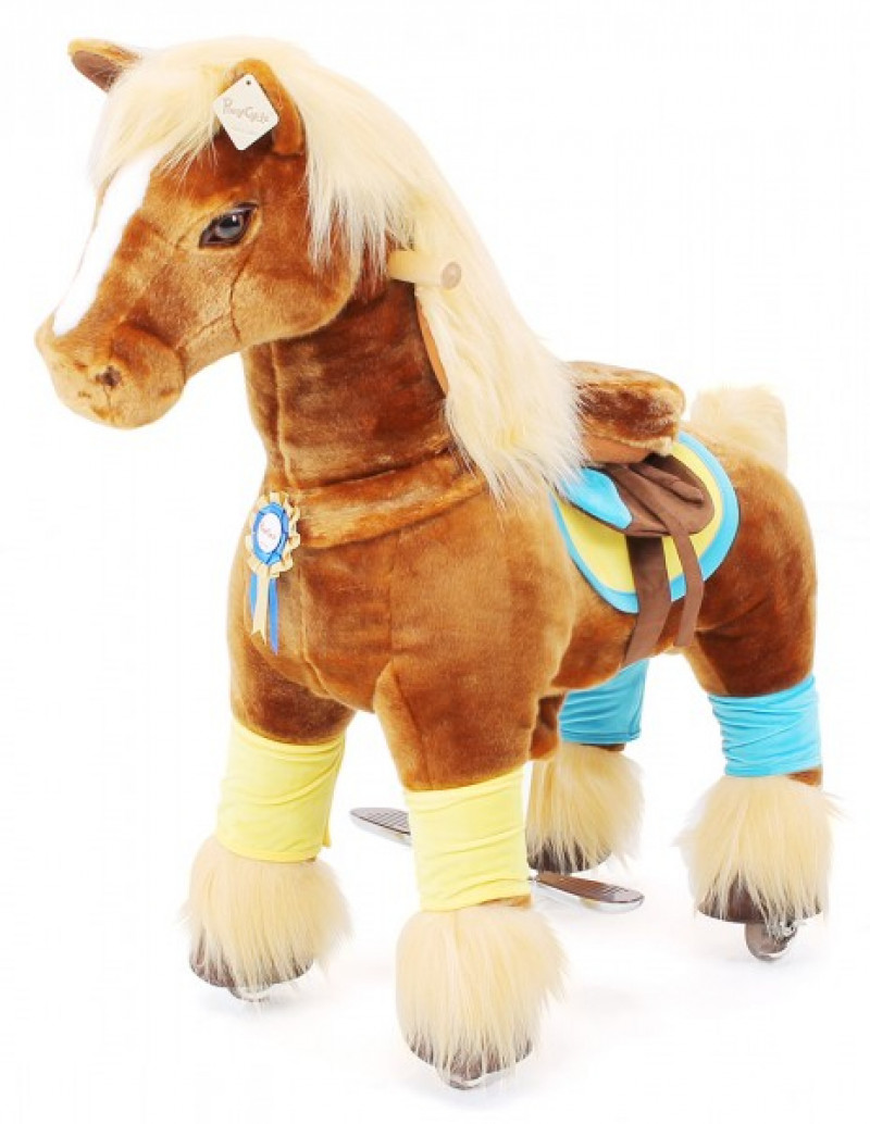 Pony Sabrina 3-5 jahre