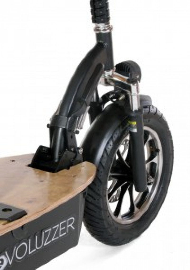 bdl 103 revoluzzer 2 0 elektroroller scooter 14. Black Bedroom Furniture Sets. Home Design Ideas