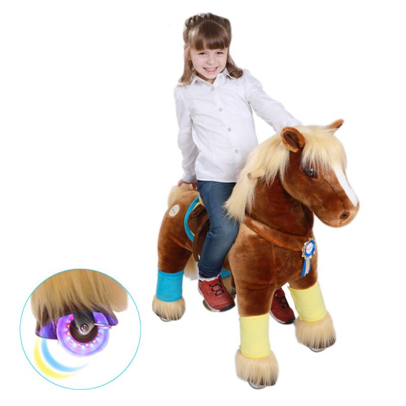 "Pony ""Sabrina""-4-9 years"