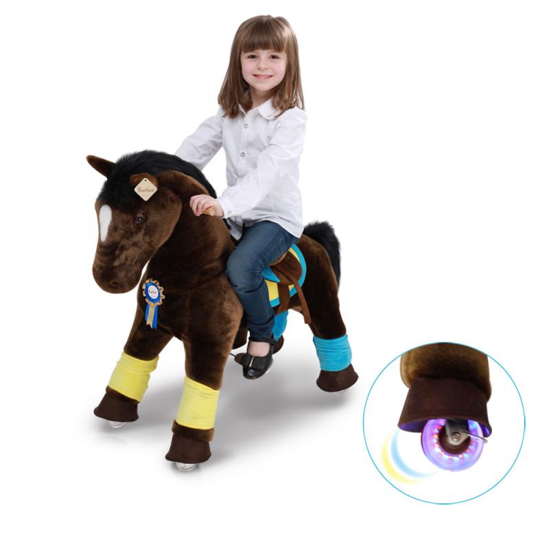 """Pony """"Spirit"""" 4-9 Jahre,  PREMIUM - Version"""