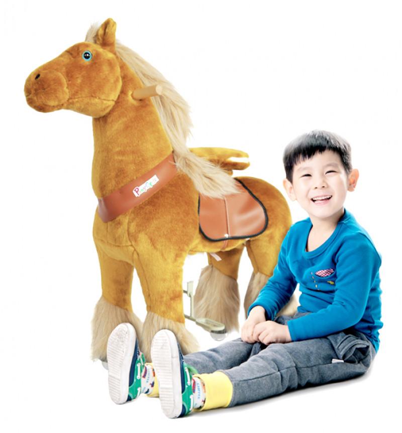 "Pony ""Stella""-3-5 years"