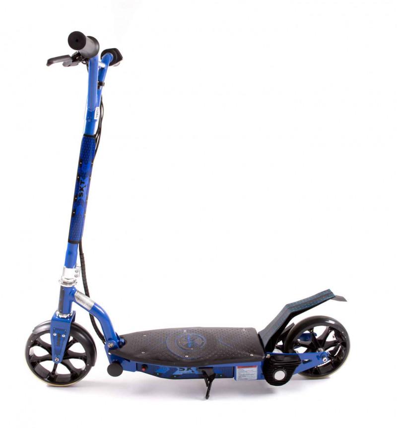 SXT1015 - SXT100 - E-Scooter, Kinder-Flitzer | SXT - Deutsch | Franz ...