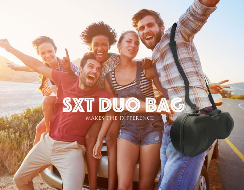 SXT Transporttasche für Duo Balance Board aus hochwertigem EVA
