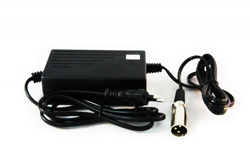 Ladegerät für Blei Akkus 36V 15-20Ah