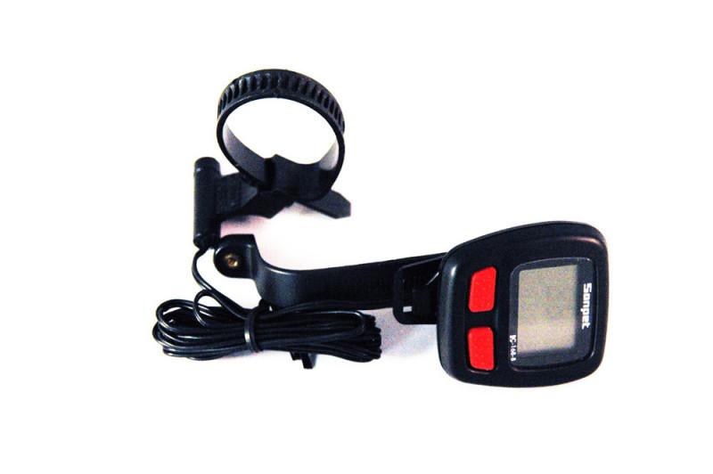 Tachometer / Speedometer Tante Paula Ferdinand 2 / Ferdinand 3