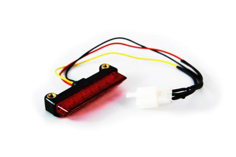 LED-Rücklicht/Bremslicht, Maximilian 2