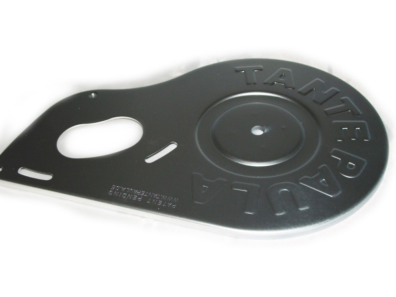 Motorplatte, Ferdinand 3