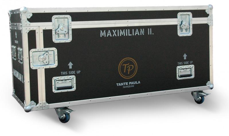 Flightcase, Maximilian 2