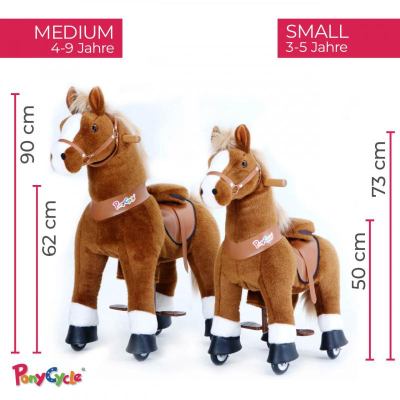 """Pony """"Jazz"""""""