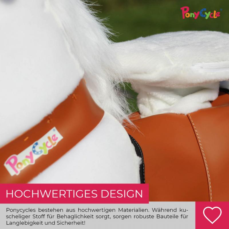 """Pony Pferd Einhorn """"Anna"""""""