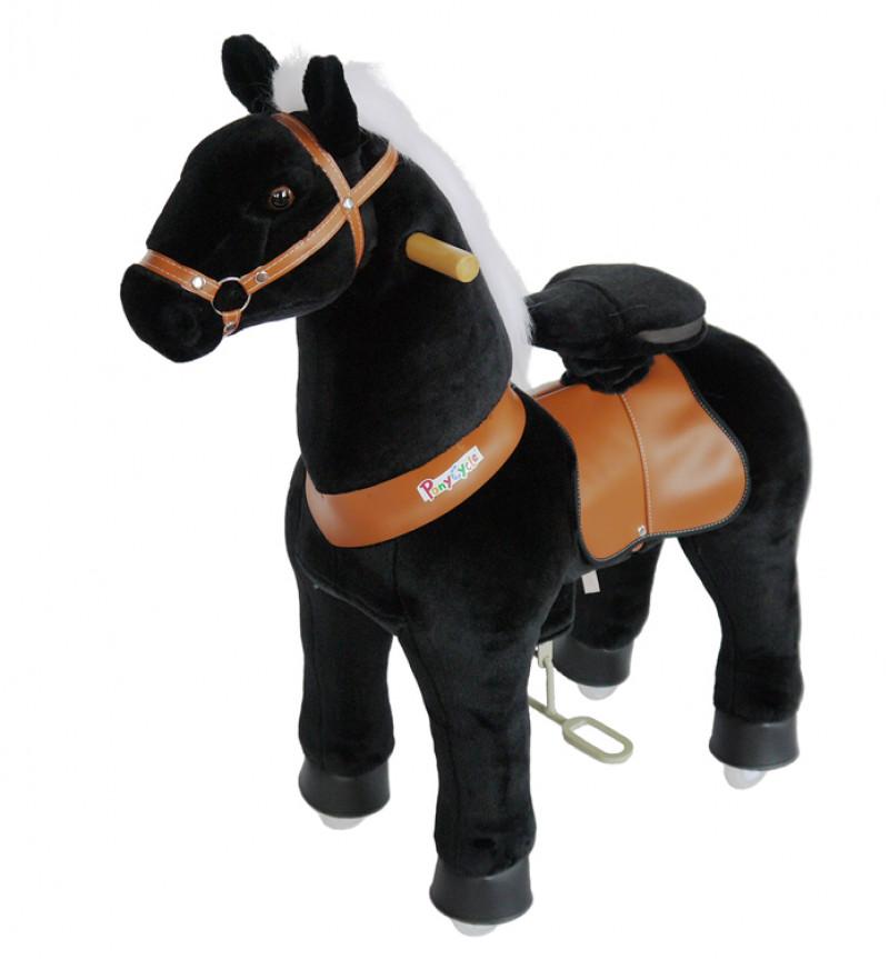 "Pony ""Zorro"""